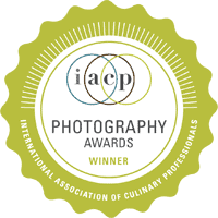 IACP 2017 Awards Winner, Photography Awards: Best Food Styling in a Commercial Food Photograph // FoodNouveau.com