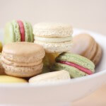 How to Make Macarons: A Detailed, Illustrated Step-by-Step Recipe // FoodNouveau.com