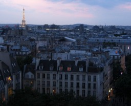 My Favorite Thing in… Paris