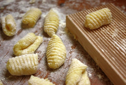 How to Make Classic Gnocchi from Scratch // FoodNouveau.com