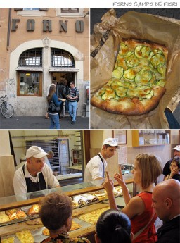 Shops, Restaurants, Gelaterie, Tours and More: Favorite Addresses in Rome