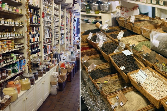 Spices and Condiments: Le comptoir colonial