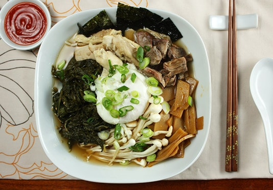David Chang's Momofoku Ramen