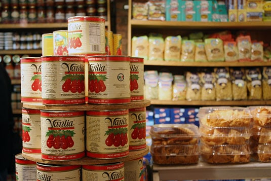 Grace's Marketplace - Imported Italian Products