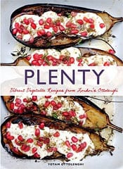 Plenty: Vibrant Recipes from London's Ottolenghi - Yotam Ottolenghi