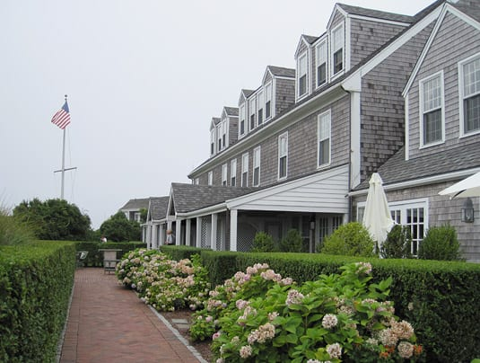 The Wauwinet Inn