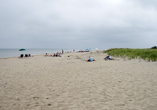 'Sconset Beach