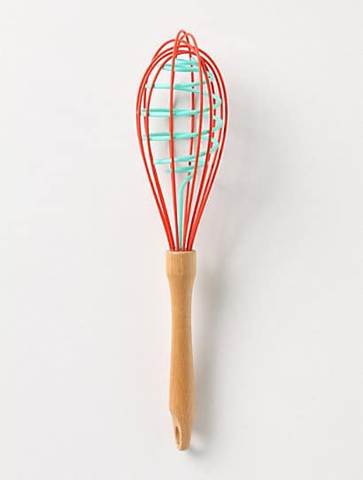 Kitchen Magic Spiral Whisk, via Anthropologie