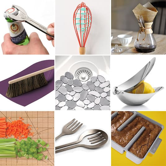 Shopping Gourmand: Gadgets