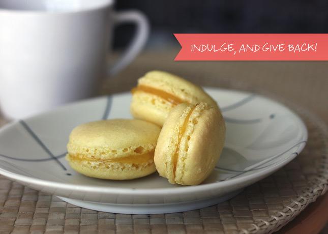 Happy Macaron Day 2012!