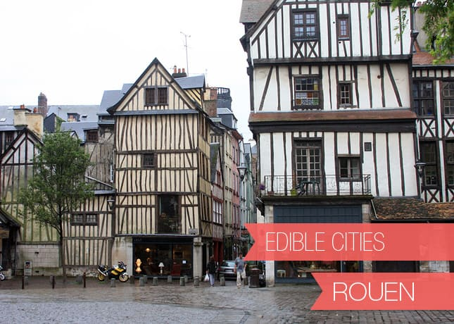 {Edible Cities} Bergen, Norway, with Lindsey from Cafe Johnsonia