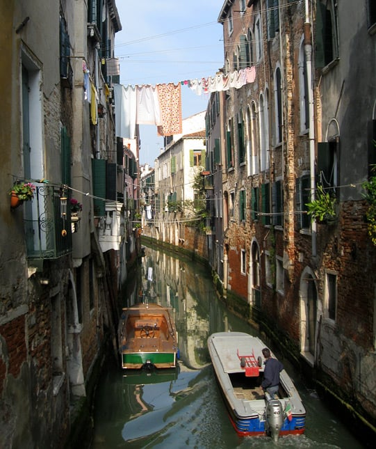 10 Reasons Why You Should Go to Venice / FoodNouveau.com