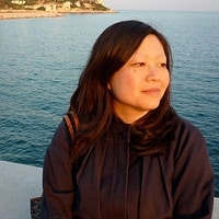 Ann Mah, author, writer and blogger