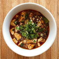 Mapo Tofu / Bon Appétit
