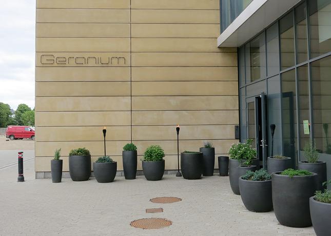 Geranium Restaurant, Copenhagen / FoodNouveau.com