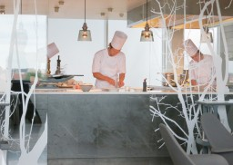 There's More to Copenhagen than Noma: A Gastronomic Lunch at Geranium