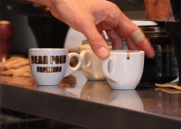 {Food on Film} Bear Pond Espresso, Tokyo