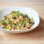 Addictive, Veggie-Filled Fried Rice / FoodNouveau.com