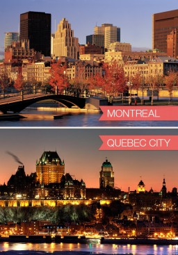 My Assignment as the New About.com Montreal/Quebec City Travel Guide