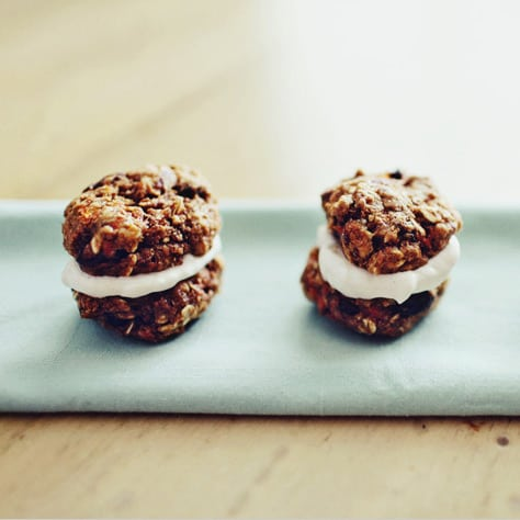 Carrot Cakey Cookie 'Wiches, by Sara and Hugh at The Sprouted Kitchen // FoodNouveau.com