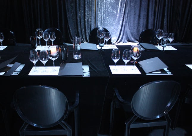 A Dom Pérignon tasting in Montreal // FoodNouveau.com