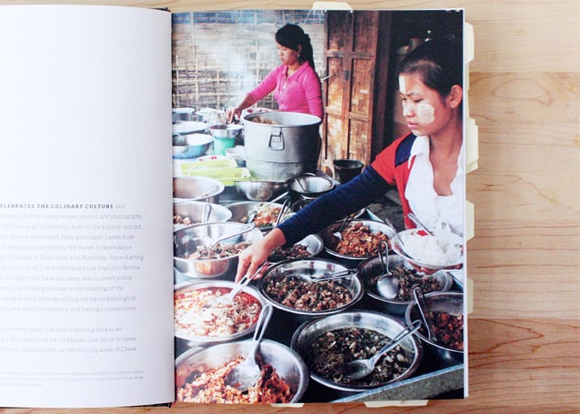 Inside Burma: Rivers of Flavor by Naomi Duguid // FoodNouveau.com