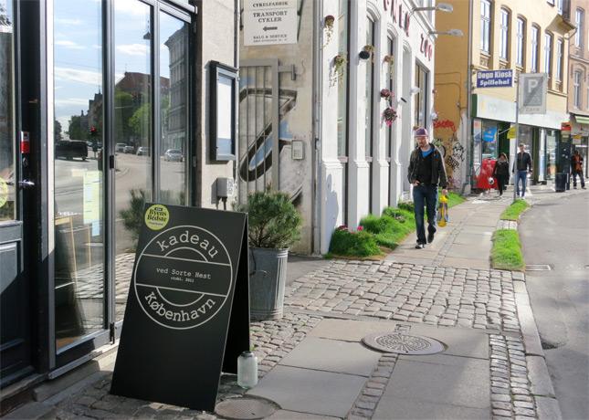 Kadeau Restaurant, Copenhagen // FoodNouveau.com