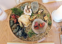 Restaurant Review: Kadeau, Copenhagen