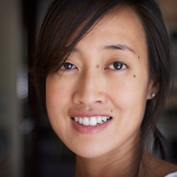 Neely Wang, photographer, designer and blogger // FoodNouveau.com