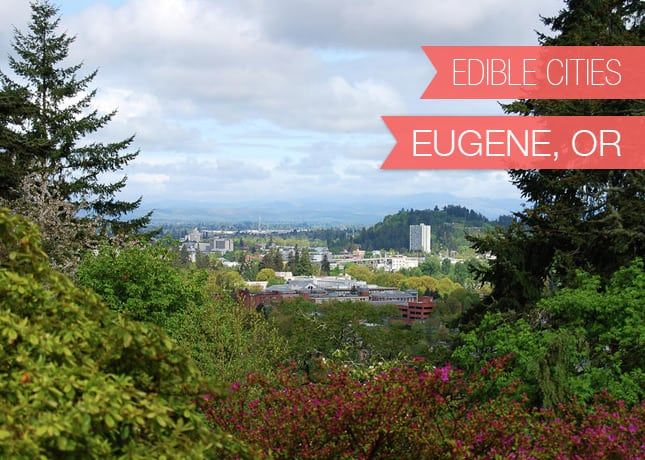 {Edible Cities} Eugene, Oregon, with Melissa from Lulu the Baker // FoodNouveau.com