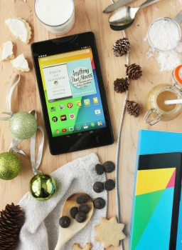 Help Me Discover the Best Kitchen Apps (and Win a Nexus 7 Tablet!)