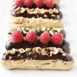 How to Make Chocolate Éclairs (and Variations) // FoodNouveau.com