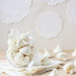 Crispy Maple Mini-Meringues // FoodNouveau.com