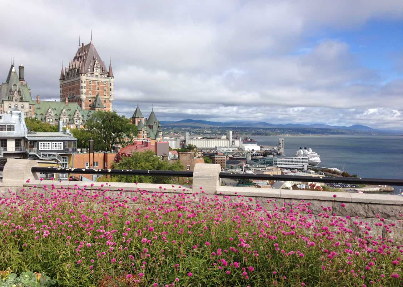 Hotels In Quebec City With Free Breakfast