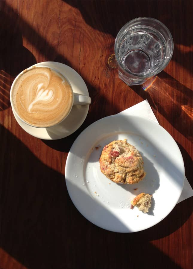 Find the region's best coffee and pastries at Big Sur Bakery // FoodNouveau.com