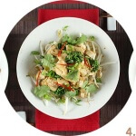 Ginger and Fish Stir-Fry // FoodNouveau.com