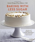 Baking with Less Sugar // FoodNouveau.com