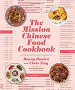 The Mission Chinese Food Cookbook // FoodNouveau.com