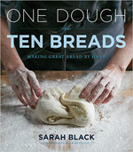 One Dough Ten Breads // FoodNouveau.com