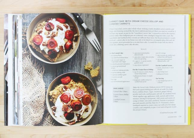 Win a Copy of Whole Bowls: Complete Gluten-Free and Vegetarian Meals to Power Through Your Day, by Allison Day // FoodNouveau.com