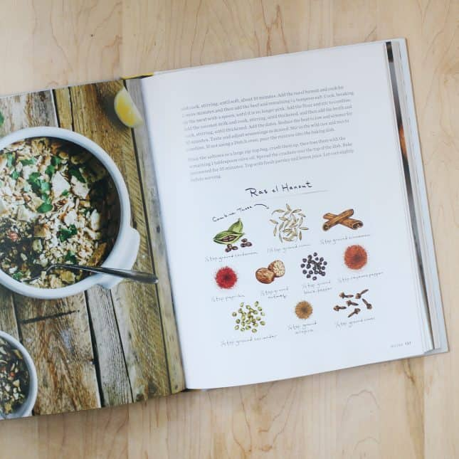 Molly on the Range Cookbook, by Molly Yeh // FoodNouveau.com