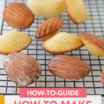 How to Make Classic Madeleines // FoodNouveau.com