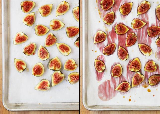 Maple-Roasted Figs // FoodNouveau.com