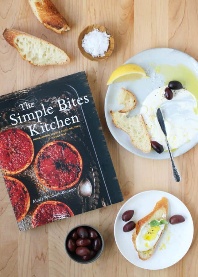 How to Make Homemade Ricotta Cheese: A Detailed, Step-by-Step Recipe // FoodNouveau.com