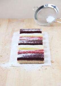 Fruit Square Recipes for All Seasons: How to Turn Seasonal Bounty into Delightful Treats