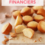 Classic French Financiers // FoodNouveau.com